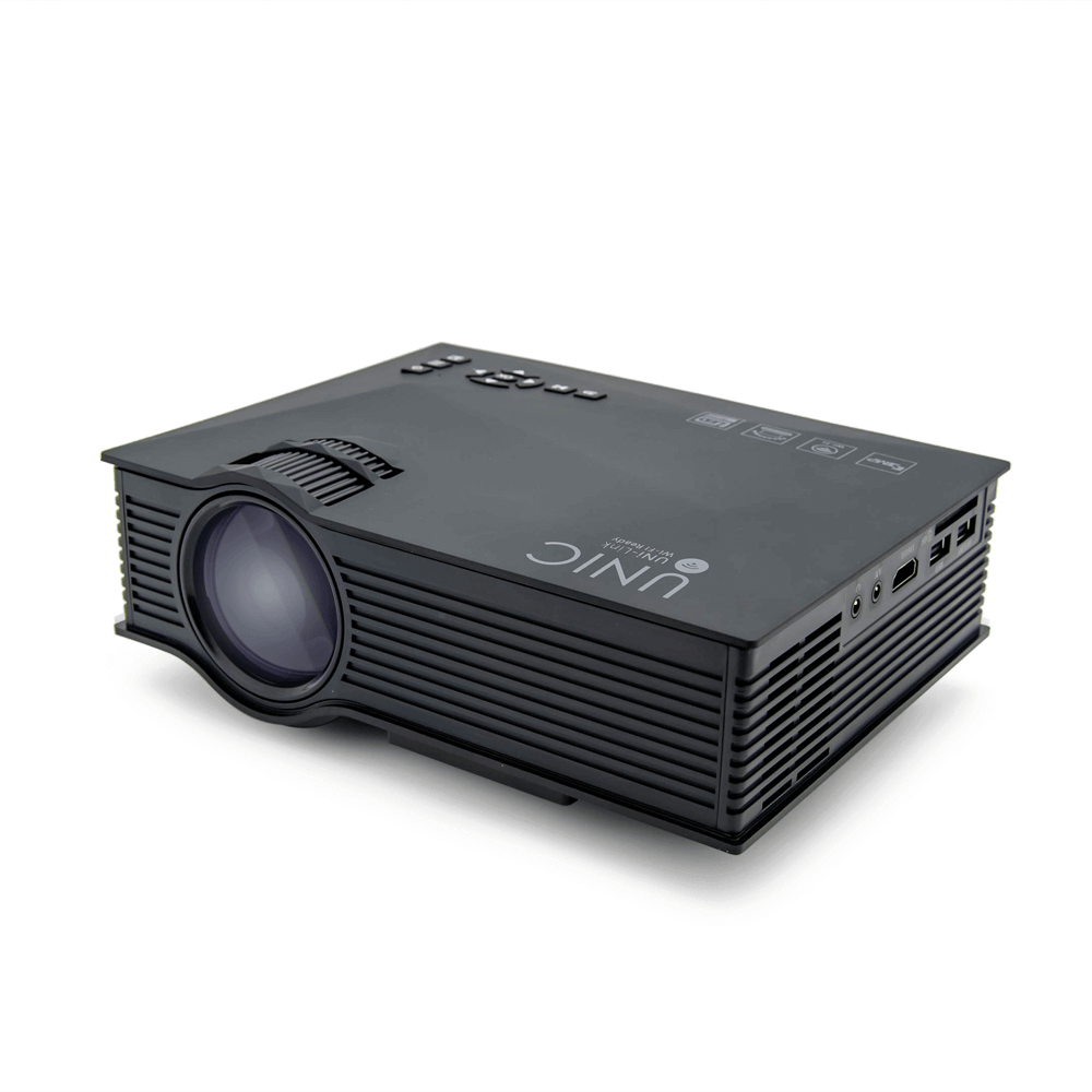 Проектор Unic UC68